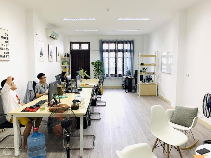 Văn phòng 60m2 tại 6/78 Duy Tân. LHCC chị Giang: 0974 352 961 ảnh 0