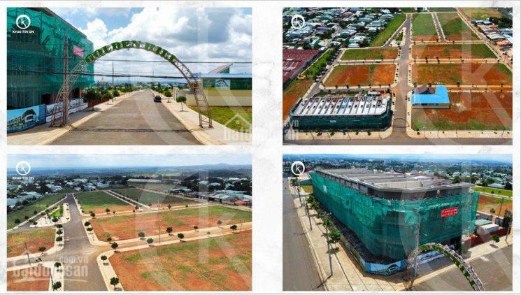 Khải Tín Đà Nẵng cho ra mắt siêu phẩm dự án đất nền trong lòng TP Plei Ku ảnh 0