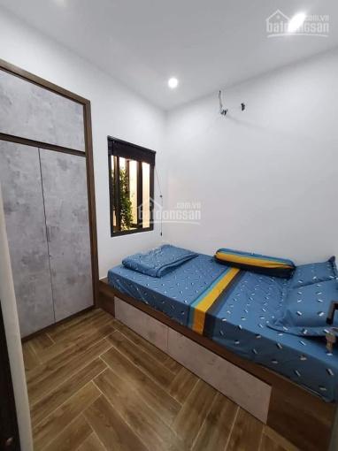 Bán nhà 2 tầng, 2 mê đúc, full nội thất, kiệt ô tô Trần Cao Vân ảnh 0