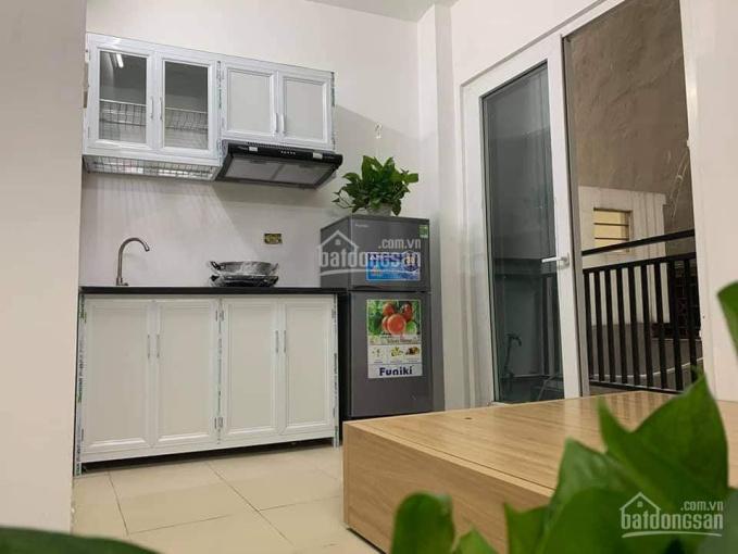 Bán tòa chung cư mini mới tinh phố Thái Thịnh 120m, 7 tầng, MT 7m dòng tiền 130tr/ tháng giá cực rẻ ảnh 0
