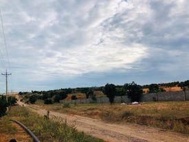 Cần bán sổ cực đẹp, đường lớn qua đất như hình dài hơn 200m mặt tiền, ra biển 2.2km. LH ảnh 0