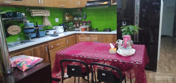 Bán nhà 2.5 mê mặt tiền Nguyễn Thị Thập, full nội thất mới keng ảnh 0