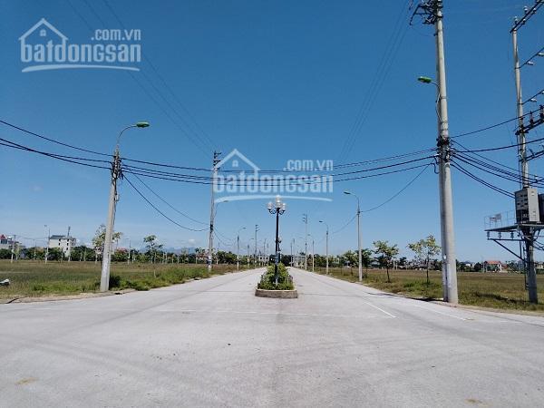 Mở bán đất nền khu đô thị Sao Mai Thanh Hoá quanh bệnh viện quốc tế tiềm năng nhất ảnh 0