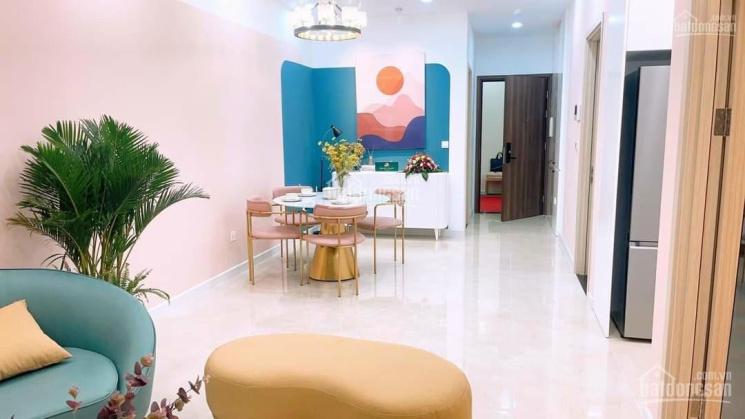 Feliz Homes mở bán quỹ căn mới siêu đẹp, với chính sách ưu đãi cho khách hàng đặt mua căn hộ ảnh 0