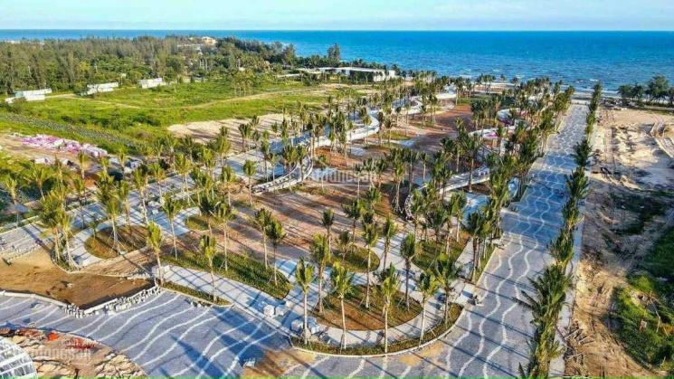 Cơ hội đầu tư nhà phố biển 2 mặt tiền ngay khu du lịch TP. Phan Thiết, vốn chỉ 1tỷ7 chiết khấu 19% ảnh 0