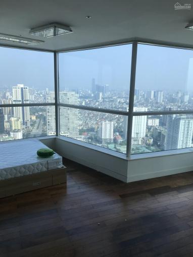 Bán nhà Keangnam tháp A căn 03 tầng cao đẹp nhất view toàn cảnh, 160m2 khoảng hơn 7 tỷ ảnh 0