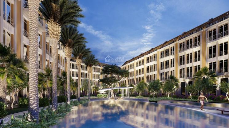 Chỉ 5 tỷ sở hữu ngay shoptel 110m2 dự án La Queenara Hội An. LH 0963066341 ảnh 0