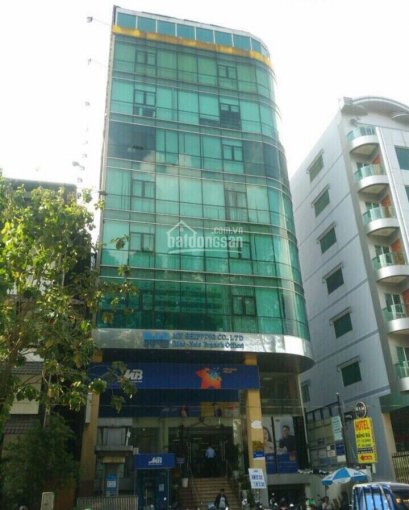 Nhà bán đường Phan Đình Phùng 7x20m 140m2, hầm, 7 lầu, hợp đồng thuê: Tự khai thác. Giá: 62 tỷ ảnh 0