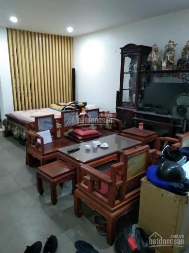 Bán nhà Tây Sơn - Đống Đa, tặng toàn bộ nội thất 100% gỗ tự nhiên, nhà đẹp ở sướng, 169m2, 18.3 tỷ ảnh 0