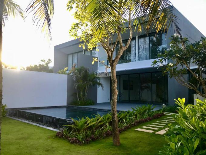 Bán biệt thự biển Hồ Tràm Sanctuary - chuẩn second home giá chỉ 15,5 tỷ - giá tốt nhất khu vực ảnh 0