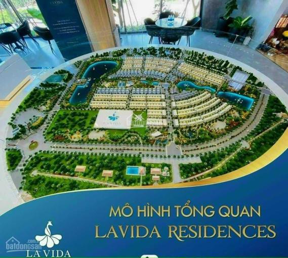 Chính chủ cần bán nhà phố LK diện tích 5x17,5m, khu LK3 hướng Tây Bắc, LH 0931141226 ảnh 0