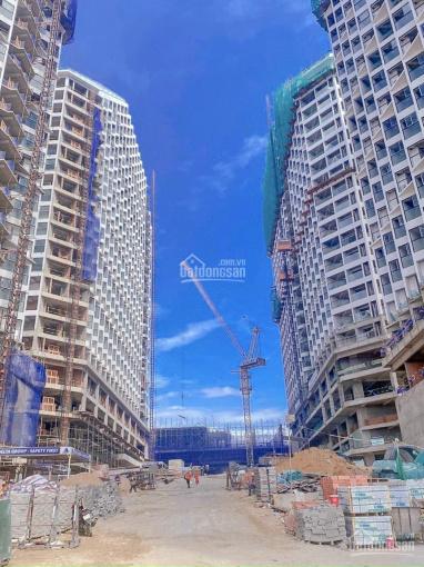 Bán gấp lỗ cực sâu - căn hộ Apec Mũi Né mua giai đoạn đầu năm 2019 - tầng cao view biển ảnh 0