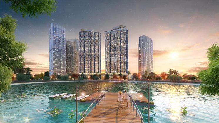 Bán căn hộ cao cấp hạng A 88 - 112 - 220m2 CC The Matrix One Mỹ Đình CK 11,5%, LS 0% trong 30th ảnh 0