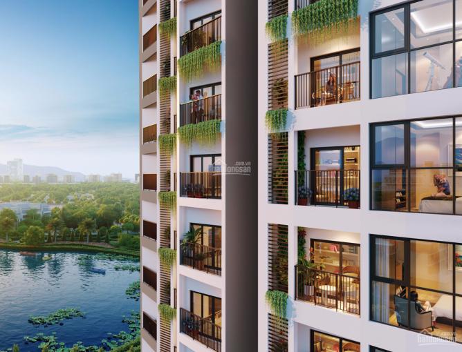 Bán căn hộ Le Grand Jardin: 83.4m2 view Vinhomes Riverside - Ưu đãi chiết khấu khủng ảnh 0