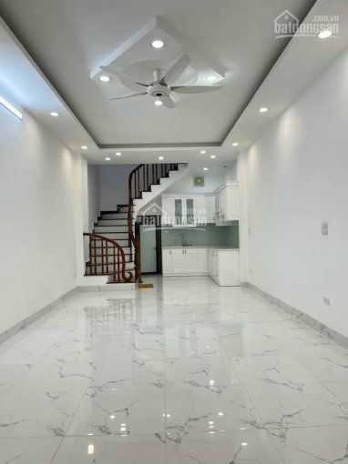 Nhà mới Minh Khai, HBT, 50m2 x 5 tầng, 2 thoáng, SĐCC, giá 4,5 tỷ ảnh 0