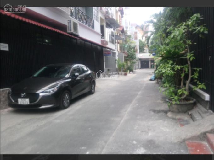 Bán nhà hiếm, hẻm rộng thênh thang 2 tầng Lê Trọng Tấn, Sơn Kỳ, giá 4.15 tỷ ảnh 0
