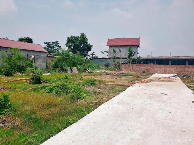 Chính chủ cần bán các lô đất vị trí kinh doanh đẹp KCN Yên Bình, CCN Tân Phú, thị xã Phổ Yên, TN ảnh 0