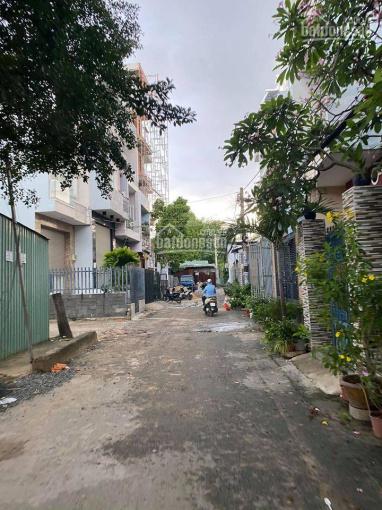 Bán nhà, Nguyễn Văn Lượng, đất có lộc, 32m2, 2,8 tỷ ảnh 0