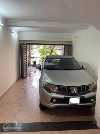 View hồ điều hòa mát lộng - Lê Quang Đạo - ô tô 7 chỗ vào nhà - ngõ thông kinh doanh ảnh 0