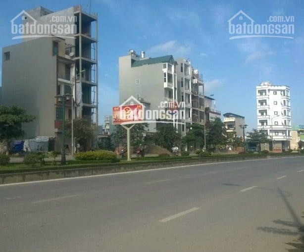 Bán đất dịch vụ khu B Yên Nghĩa, Hà Đông, cạnh bến xe, 52m2, MT 4.15m, phân lô vỉa hè, KD, 3,79 tỷ ảnh 0