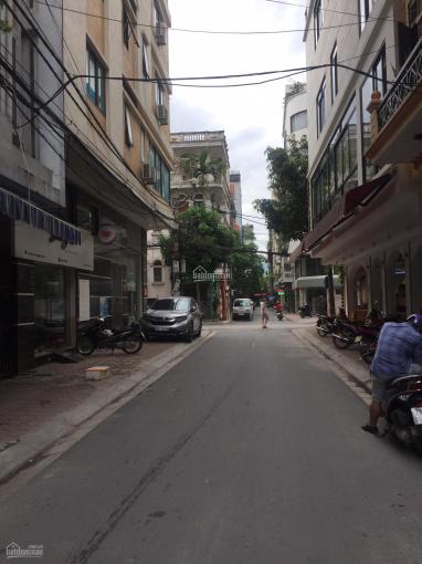 Bán nhà Nguyễn Xiển 69m2 7T phân lô, ô tô Lexus tránh, kinh doanh mạnh, 2 mt thoáng sáng, 12.5 tỷ ảnh 0