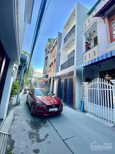 Bán nhà đẹp K282 Hà Huy Tập giá rẻ ảnh 0