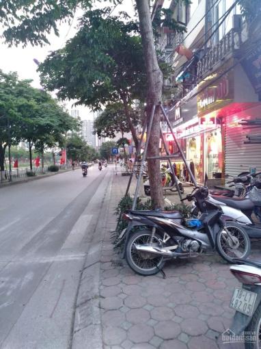 Siêu phẩm mặt phố Khương Đình, vỉa hè rộng, vị trí đẹp, DT 75m2 x 4 tầng, kinh doanh đỉnh cao ảnh 0