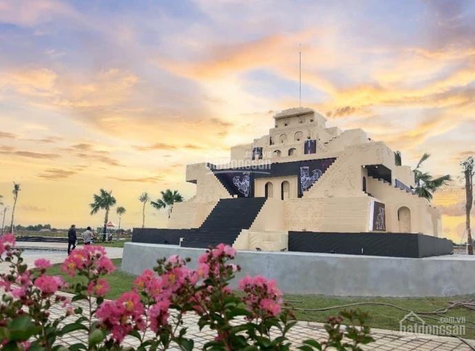 Đất nền khu đô thị Cát Tường Western Pearl - an cư đầu tư ảnh 0