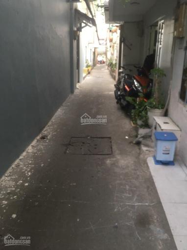 Bán nhà 3 MT Nguyễn Thị Thập, 200m2, giá 33 tỷ TL ảnh 0