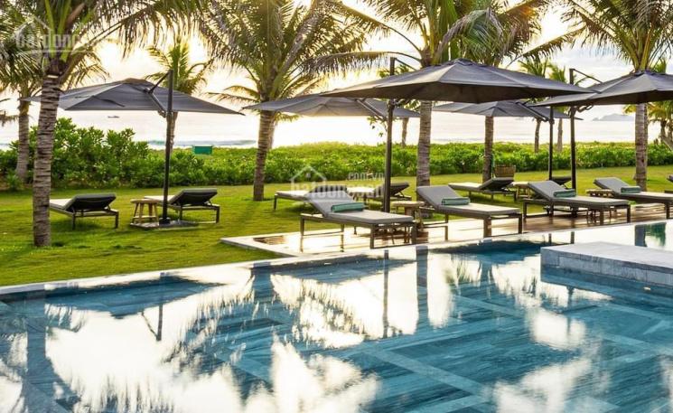 Bán biệt thự biển Fusion Maia Quy Nhơn Resort 5*, 3 phòng ngủ, 240m2, 8 tỷ ảnh 0