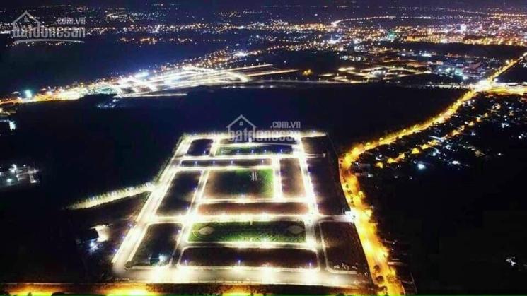 Mở bán đất nền dự án KĐT Ân Phú - Buôn Ma Thuột - sổ riêng từng nền - giá chỉ bằng đất hẻm lân cận ảnh 0