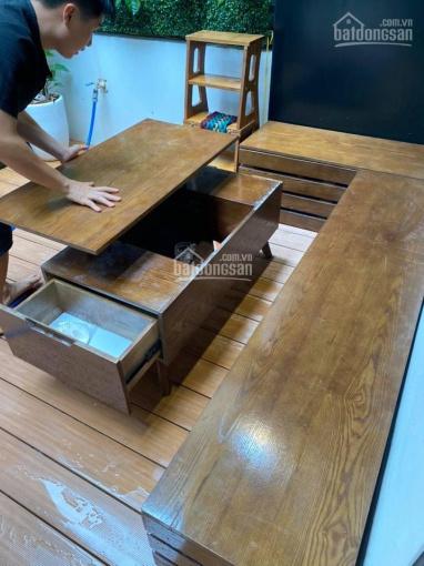 Bán gấp nhà phố Kim Hoa, Đống Đa - 54m2, nhà tự thiết kế tâm huyết chủ - tặng nội thất ảnh 0
