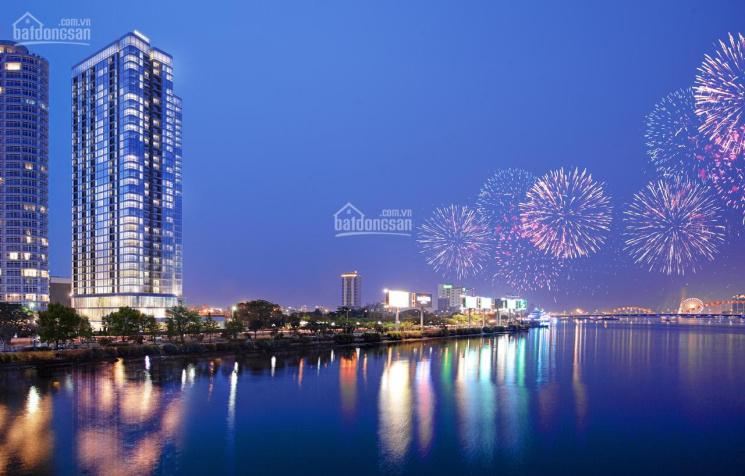 Bán giảm 700 triệu căn hộ view Cầu Quay Sông Hàn giá 1.58 tỷ ảnh 0