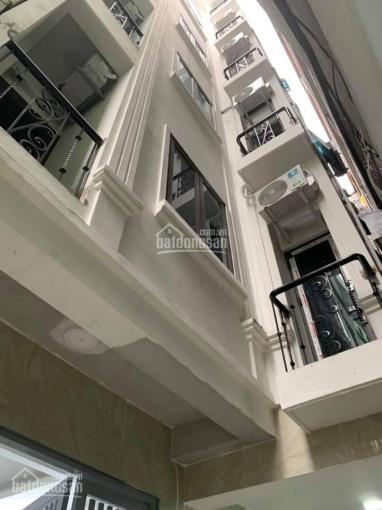 Bán nhà phố Triều Khúc, doanh thu 30 triệu/th, 7 tầng - 45m2 - gía 5.19 tỷ ảnh 0