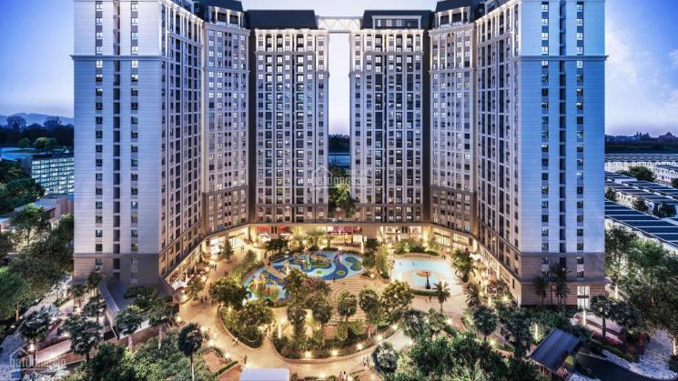 Bán dự án chung cư 5* cách chung cư của Sun Marina 2km giá chỉ từ 20tr/m2 bàn giao full nội thất ảnh 0