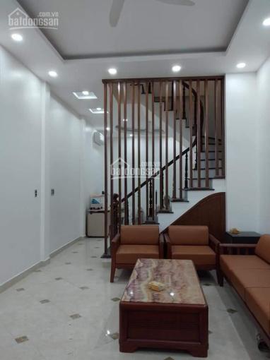 Cần bán gấp nhà phân lô phường Nghĩa Đô, quận Cầu Giấy. Diện tích 30m2, nhà 6 tầng đẹp ở luôn ảnh 0