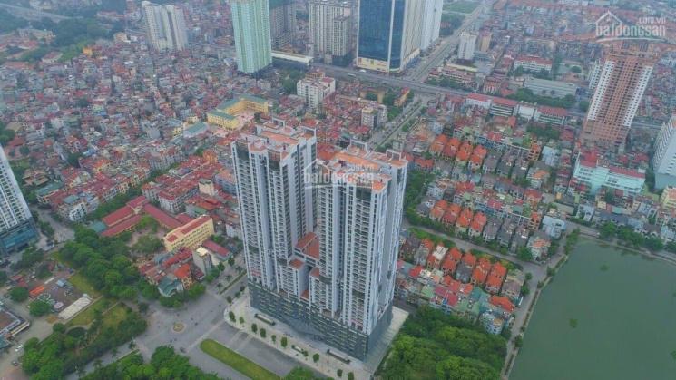 Bán căn penthouse New Skyline Văn Quán, 5,8 tỷ căn hộ view hồ Văn Quán, nhận nhà ở ngay đã có sổ ảnh 0