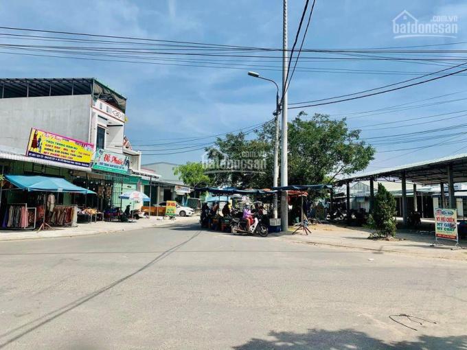 Mua bán đất nền mặt tiền chợ - giá chỉ 1tỷ9 - trung tâm thị xã Điện Bàn ảnh 0