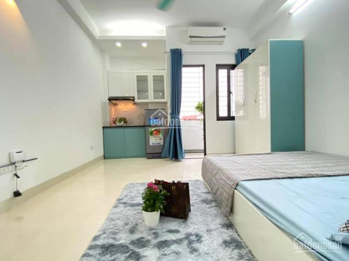 Bán gấp toà chung cư mini Triều Khúc 21 phòng khép kín, tầng 1 kinh doanh, 86m2, 8.8 tỷ ảnh 0