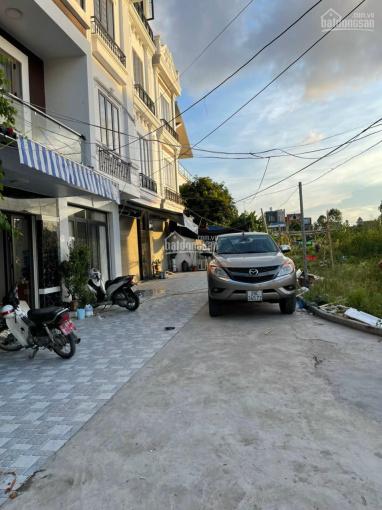 Bán căn nhà mặt ngõ Bùi Thị Tự Nhiên, Đông Hải 1, Hải An, ô tô đỗ trong nhà. DT 43,6m2, 4 tầng ảnh 0