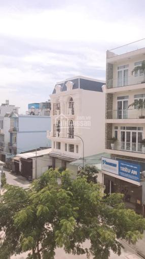(Quận 12) bán nhà đẹp, HXH, Tân Chánh Hiệp 10, 56m2, 4 tầng, 4.68tỷ ảnh 0