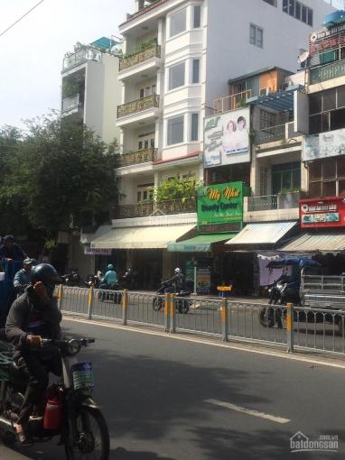 Bán nhà mặt tiền 582A Minh Phụng, P10, Q11 ảnh 0