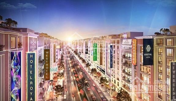 Chính chủ bán 3 lô ngoại giao tại OCT Thanh Hóa LH 0979198121 ảnh 0