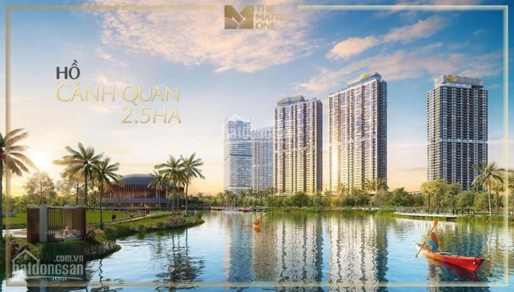 Những căn hộ hạng A dự án The Matrix One đang là lựa chọn hàng đầu của khu vực Mỹ Đình: 0966761190 ảnh 0