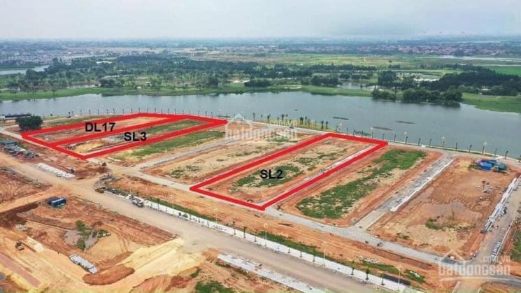 Bán suất nội bộ liền kề khu đô thị sinh thái hiện đại bậc nhất - River Bay Vĩnh Yên. 0902277705 ảnh 0