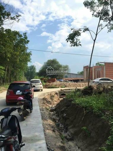 Ấp 5 Minh Thành giá chỉ 610tr xung quanh dân cư hiện hữu nằm giữa hai khu công nghiệp lớn ảnh 0