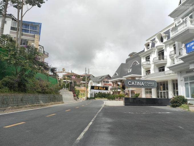 Bán đất view khủng ngay đầu đường mặt tiền chính Đống Đa, Đà Lạt, 1420m2, giá 75 triệu/m2 ảnh 0