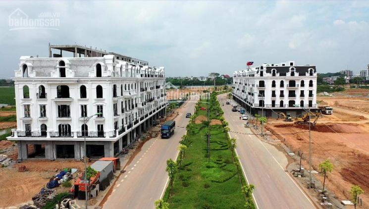 Bán suất ngoại giao dự án Bắc Đầm Vạc - Khu đô thị đáng sống bậc nhất Tại Vĩnh Phúc. LH: 0902277705 ảnh 0