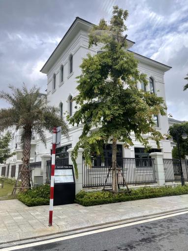 Bán Biệt thự đơn lập đầu ve Phong Lan 300m2, view công viên dự án Vinhomes Star City Thanh Hoá ảnh 0