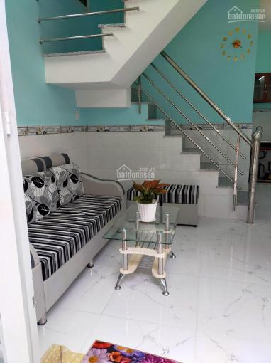 Nhà nguyên căn gần cầu Phú Xuân thị trấn Nhà Bè 5tr/th, 2PN/2WC, 1 trệt, 2 lầu, 0901 118 345 ảnh 0